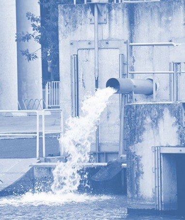 Tratamento de Água Esgoto e Efluentes